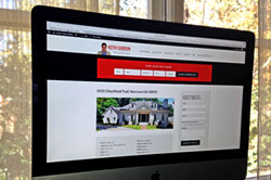 atlanta home marketing services